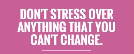 Stress IBS
