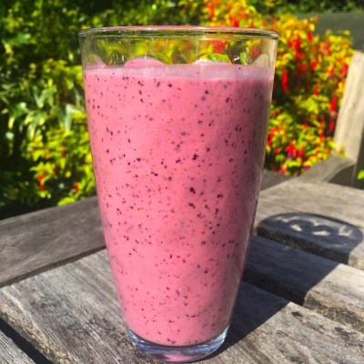 FODMAP-free Juices and Smoothies